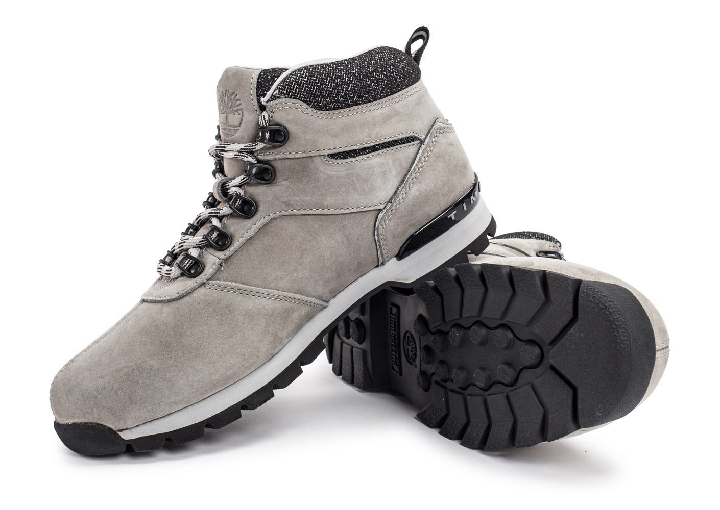 Timberland splitrock 2 grise boots homme achat et vente - Timberland grise homme ...
