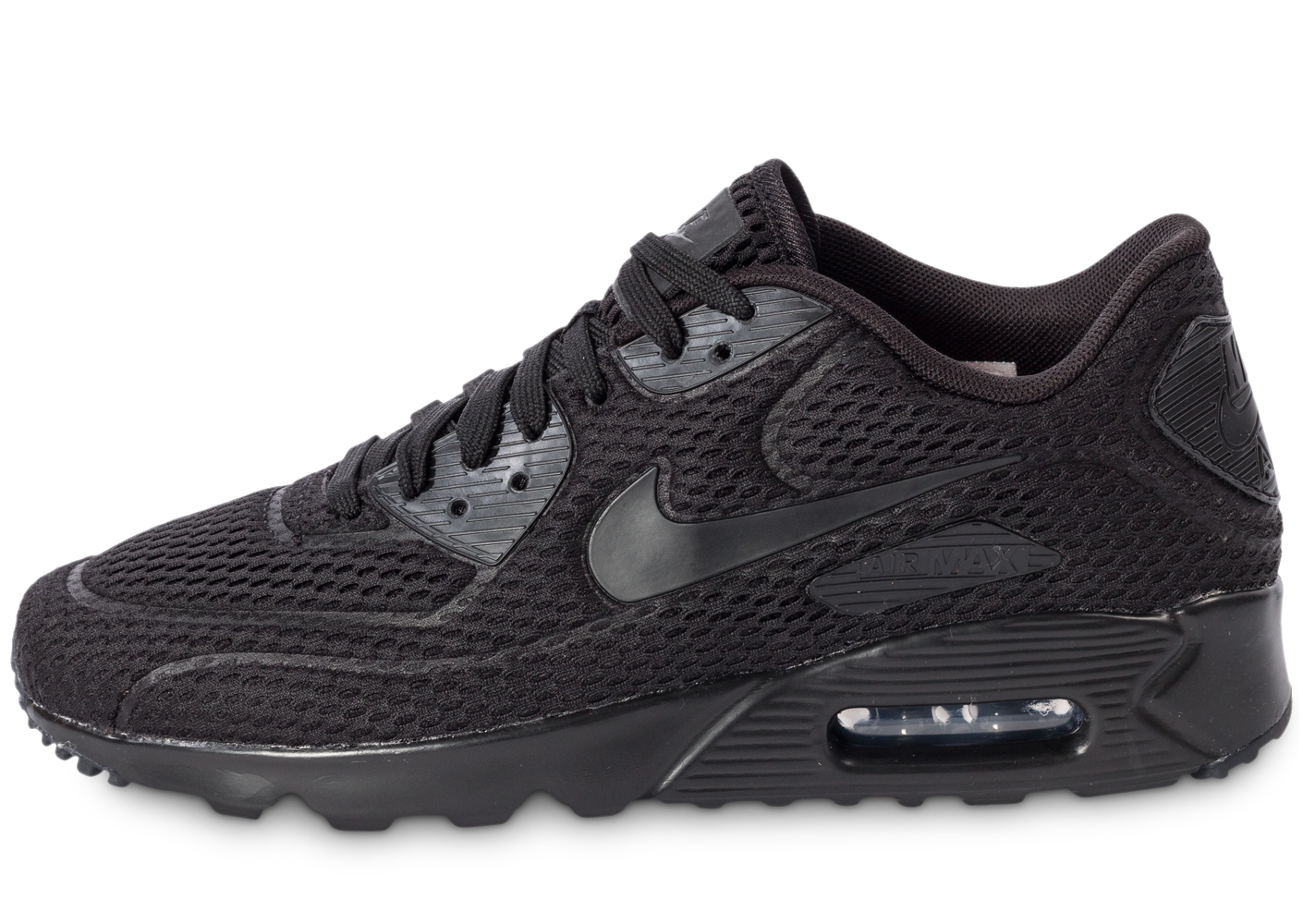 sports shoes ef525 55d05 ... purchase nike air max 90 basketsboot rose argent nike air max 90  basketsboot blanc . a9425