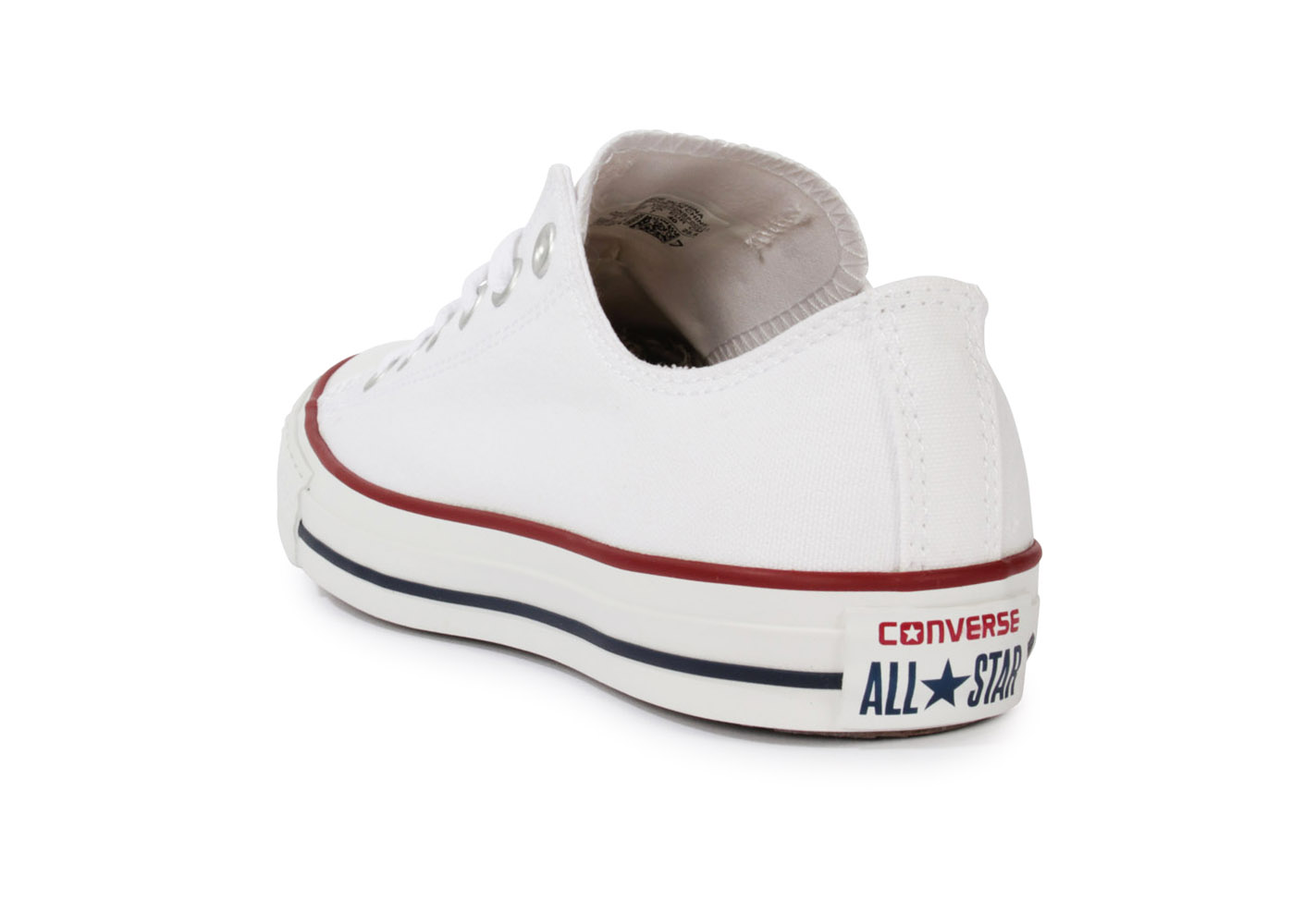 chaussures femme converse basse