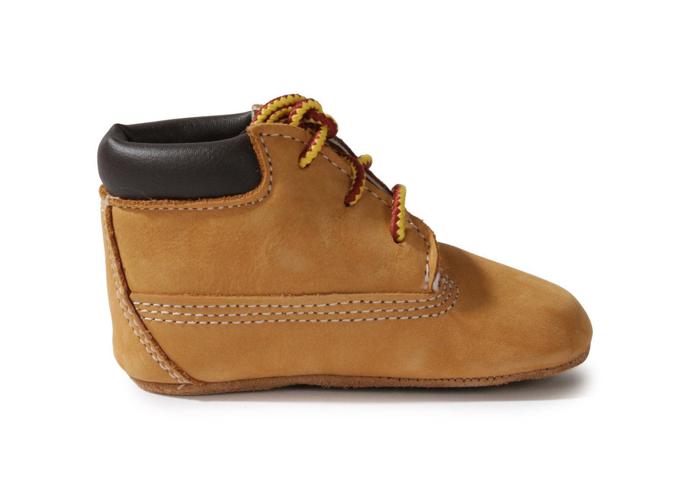 Timberland Pack Boots 6 inch Crib Bonnet Beige Chaussures