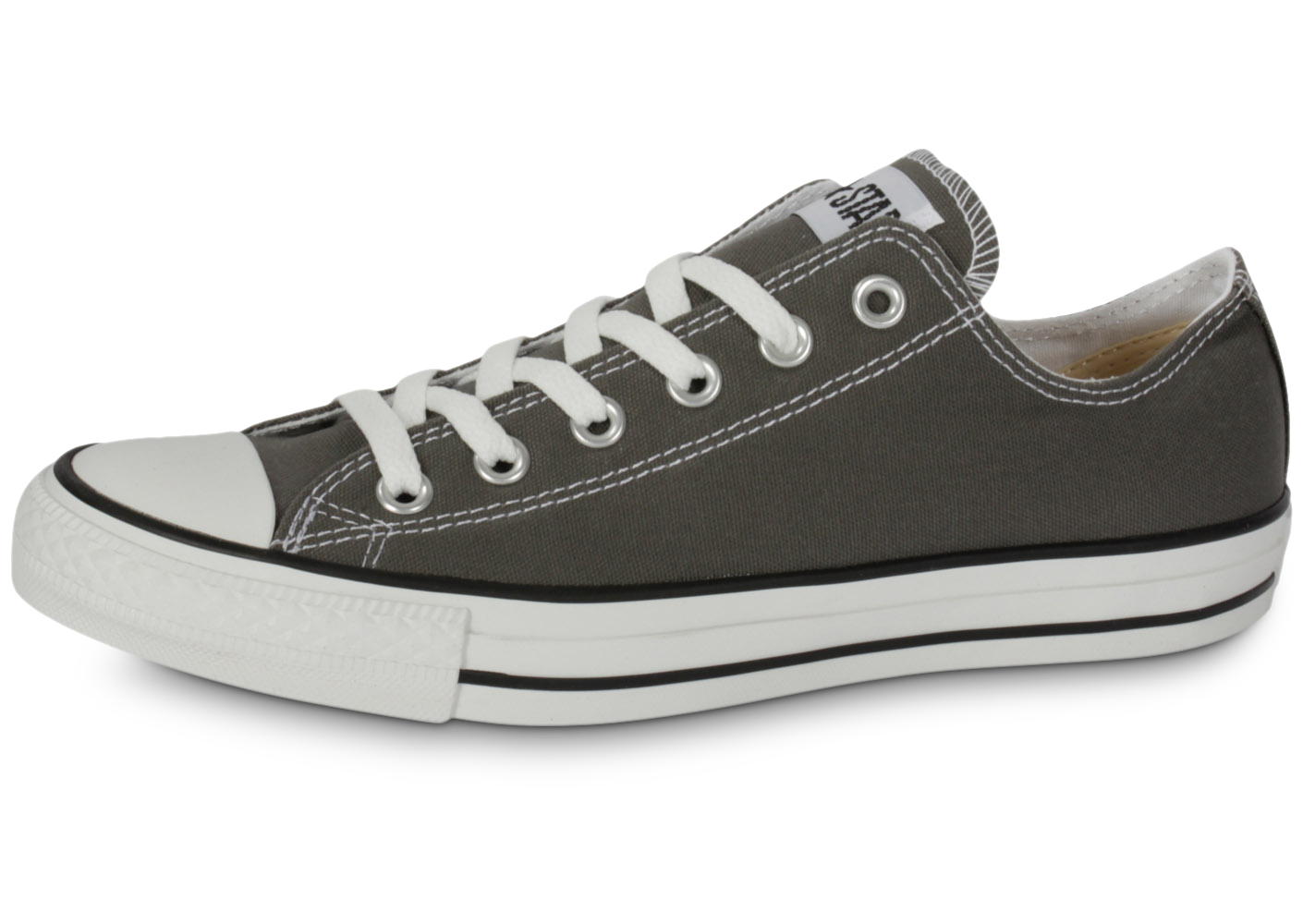 Converse chuck taylor all star low grise