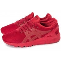 Gel Kayano Trainer Evo rouge