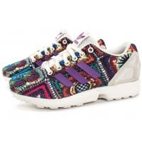 Zx Flux Print The Farm Company