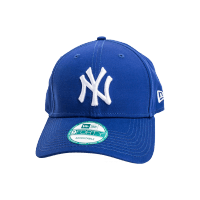Casquette 9Forty Bleue