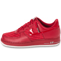 Air Force 1 LV8 Low rouge