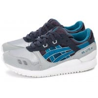 Gel Lyte III junior bleue et grise