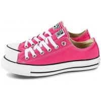 Chuck Taylor All-Star Low rose