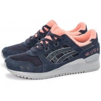 Gel Lyte III Indian Ink