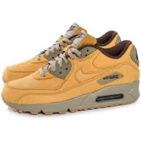 Air Max 90 Winter Premium Wheat