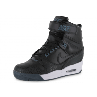 chaussure nike compensee femme