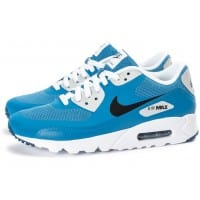 Air Max 90 Ultra Essential bleue