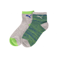 Chaussettes Run Free 2 paires