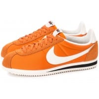 Cortez Nylon orange
