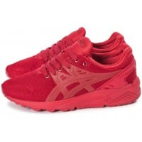 Gel Kayano Trainer Evo W rouge