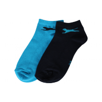 Chaussettes Summer Turquoise