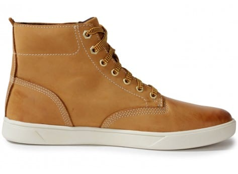 Chaussures Timberland Earthkeepers 3.0 Cupsole Boot Beige vue dessous