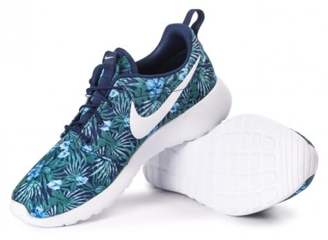 Chaussures Nike Roshe One Print Premium Loyal vue intérieure