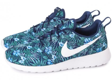 Chaussures Nike Roshe One Print Premium Loyal vue extérieure