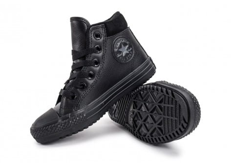 Chaussures Converse Chuck Taylor All-Star Converse Boot PC Enfant vue avant