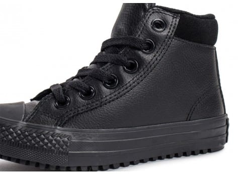 Chaussures Converse Chuck Taylor All-Star Converse Boot PC Enfant vue dessus