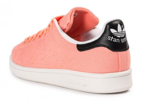 Chaussures adidas Stan Smith W Sun Glow BBQ vue arrière