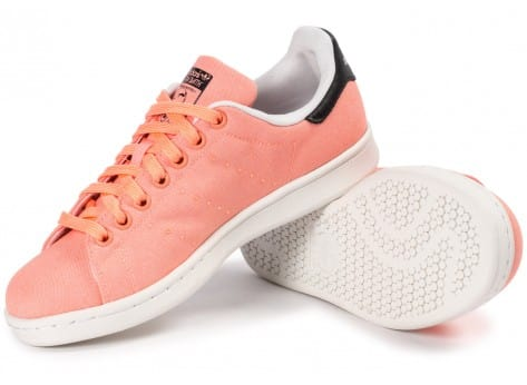 Chaussures adidas Stan Smith W Sun Glow BBQ vue intérieure