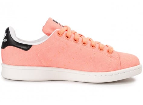 Chaussures adidas Stan Smith W Sun Glow BBQ vue dessous