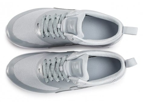 Chaussures Nike Air Max Thea SE Silver pack vue arrière