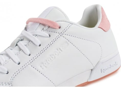 Chaussures Reebok NPC II Face Stockholm vue dessus