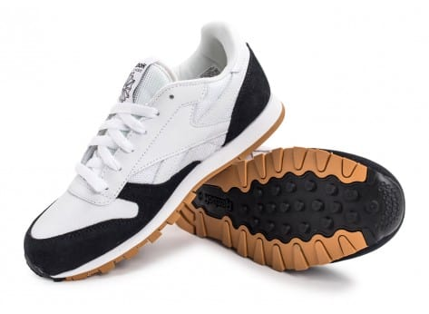 Chaussures Reebok Classic Leather Perfect Split Pack vue avant