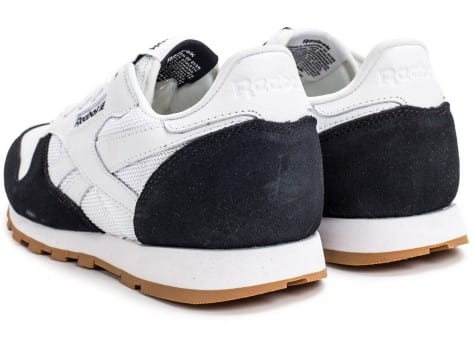 Chaussures Reebok Classic Leather Perfect Split Pack vue dessous