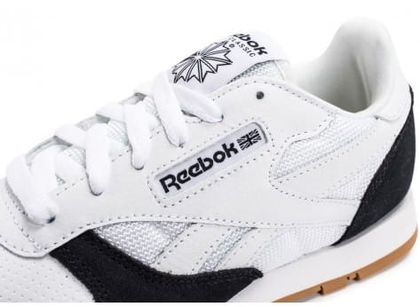 Chaussures Reebok Classic Leather Perfect Split Pack vue dessus
