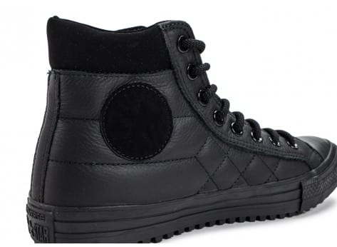 Chaussures Converse Chuck Taylor All-Star Converse Boot PC vue dessus