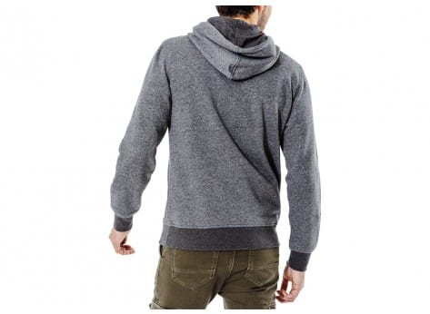 Sweat Jack & Jones Sweat à capuche Paint Raven