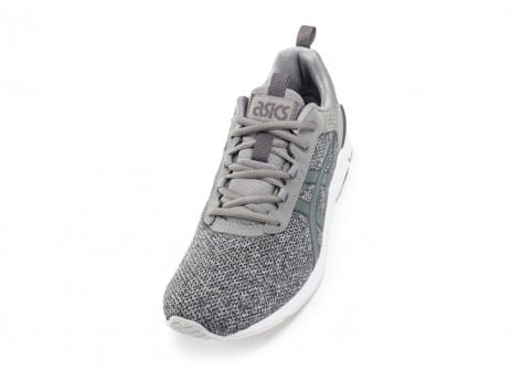 Chaussures Asics Gel Lyte Runner Light Grey vue avant