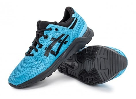 Chaussures Asics Gel Lyte Evo Galaxy Pack