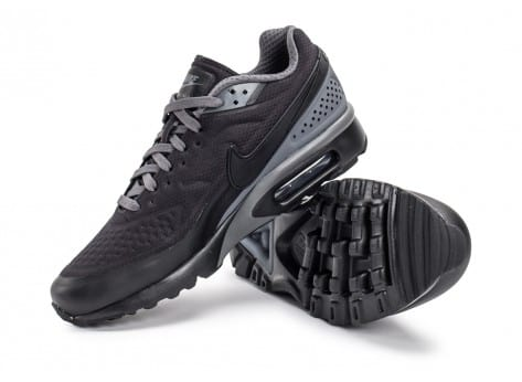 Chaussures Nike Air Max BW Ultra SE noire vue avant