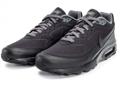 Chaussures Nike Air Max BW Ultra SE noire vue intérieure