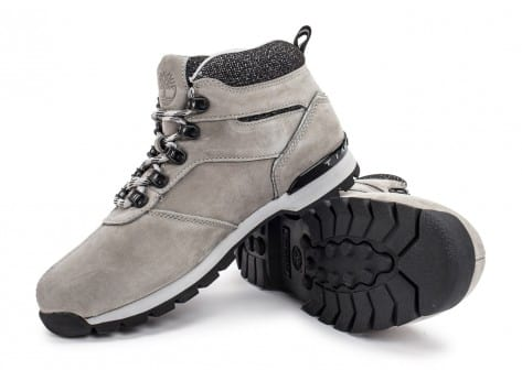 Chaussures Timberland Splitrock 2 grise vue avant