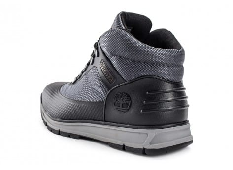 Chaussures Timberland Field Guide No Sew noire vue arrière