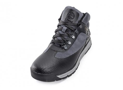 Chaussures Timberland Field Guide No Sew noire vue avant