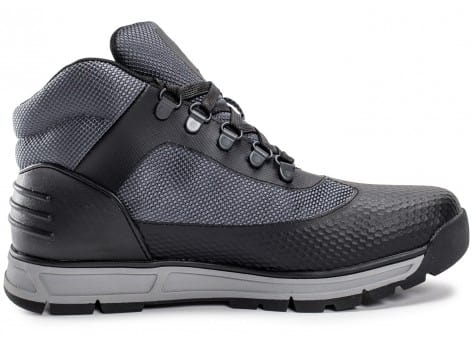 Chaussures Timberland Field Guide No Sew noire vue dessous