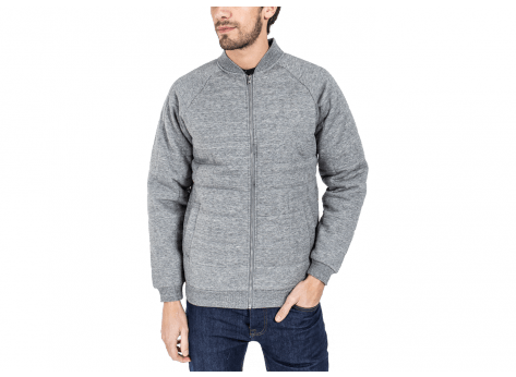 Sweat Jack & Jones Bombers Sweat gris