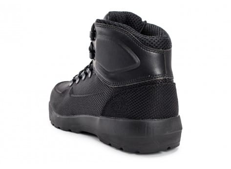 Chaussures Timberland Bottine Westford noire vue arrière