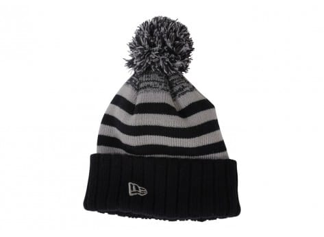 Bonnets New Era BONNET SNOWFALL NY BLEU MARINE