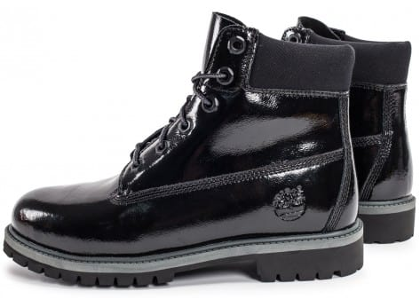 Chaussures Timberland Boot 6 IN Premium WP vue extérieure