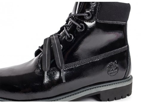 Chaussures Timberland Boot 6 IN Premium WP vue dessus