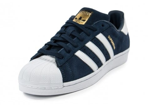 adidas superstar homme bleu marine. Black Bedroom Furniture Sets. Home Design Ideas