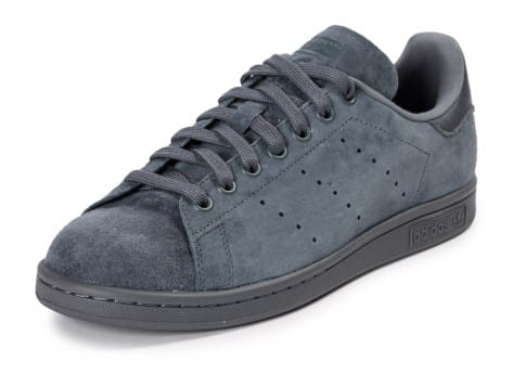 Chaussures adidas Stan Smith Onyx vue avant