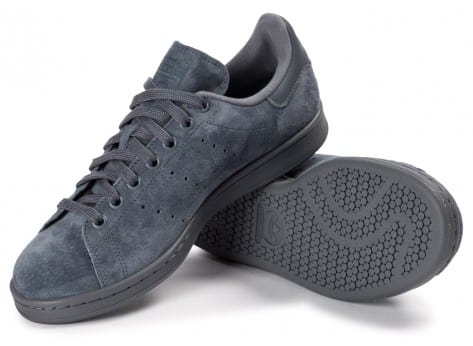 Chaussures adidas Stan Smith Onyx vue intérieure